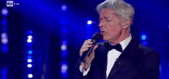 Claudio Baglioni al Festival di Sanremo 2019