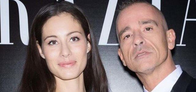 Marica Pellegrinelli, moglie di Eros Ramazzotti