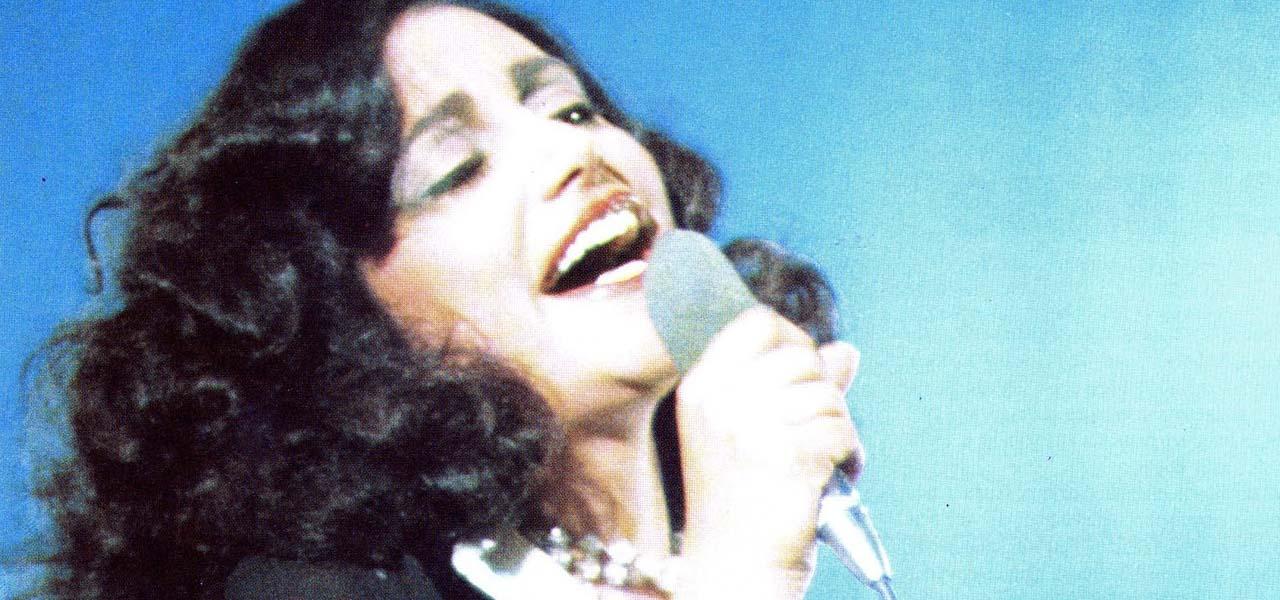 """Mia Martini/ """"Fammi sentire bella"""": l'inedito e lo speciale su Rai3"""