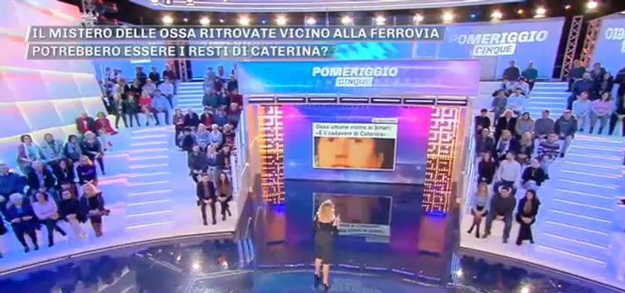Ossa umane: sono di Caterina Perozziello