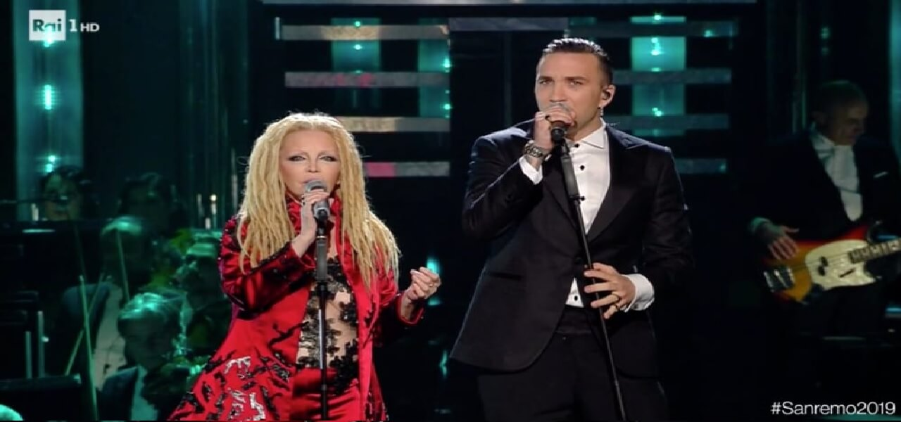 patty pravo briga sanremo2019