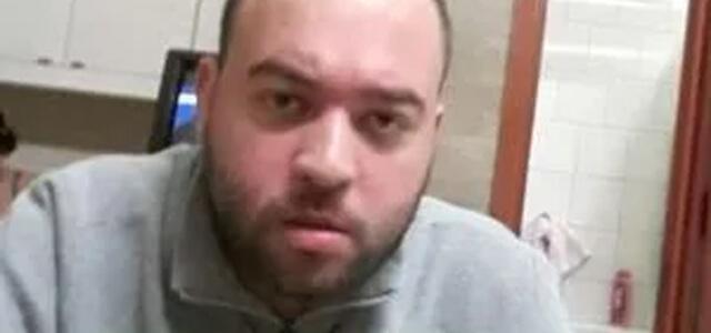Salvatore Cipolla, scomparso da Napoli