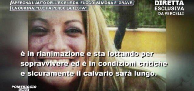 Simona Rocca