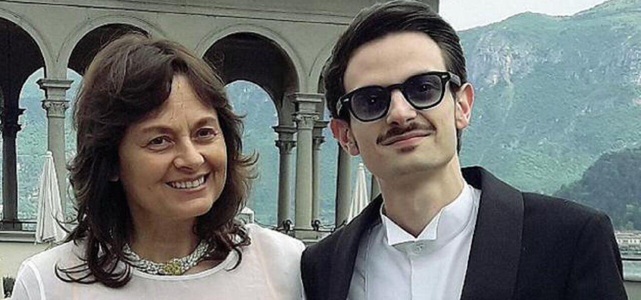 Beatrice Pizzorno e Fabio Rovazzi (Twitter)