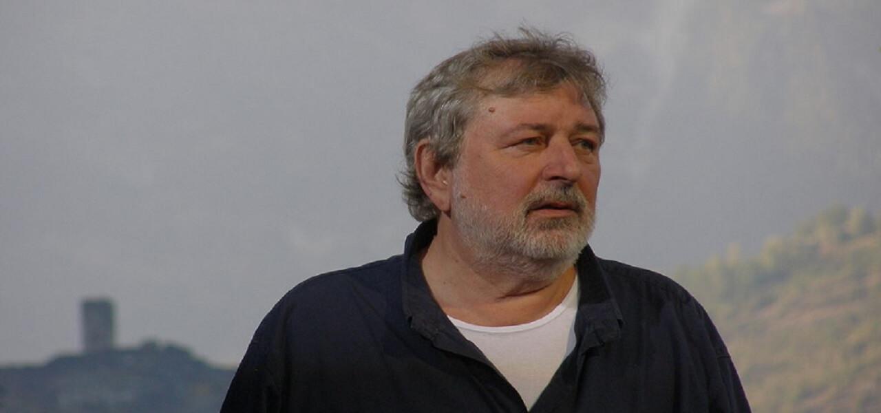 Francesco Guccini (Wikipedia)