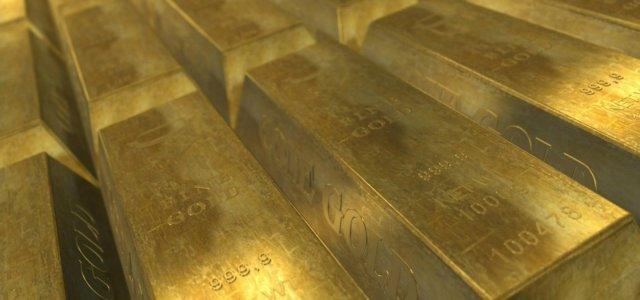 oro lingotti finanza pixabay1280 640x300