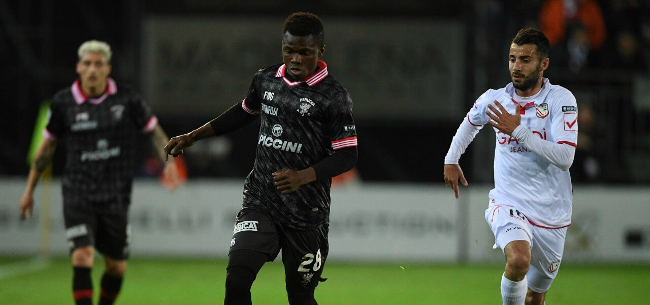 Kouan Perugia Carpi lapresse 2019