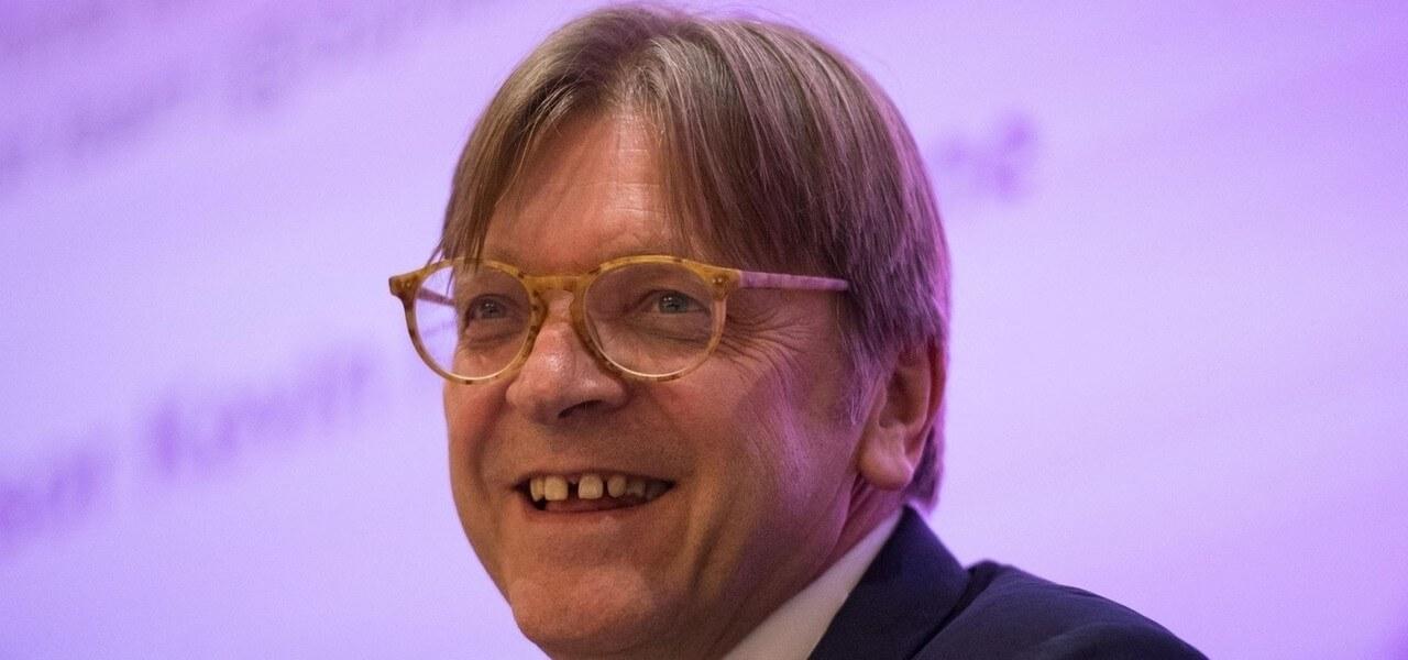 Verhofstadt Guy Lapresse1280