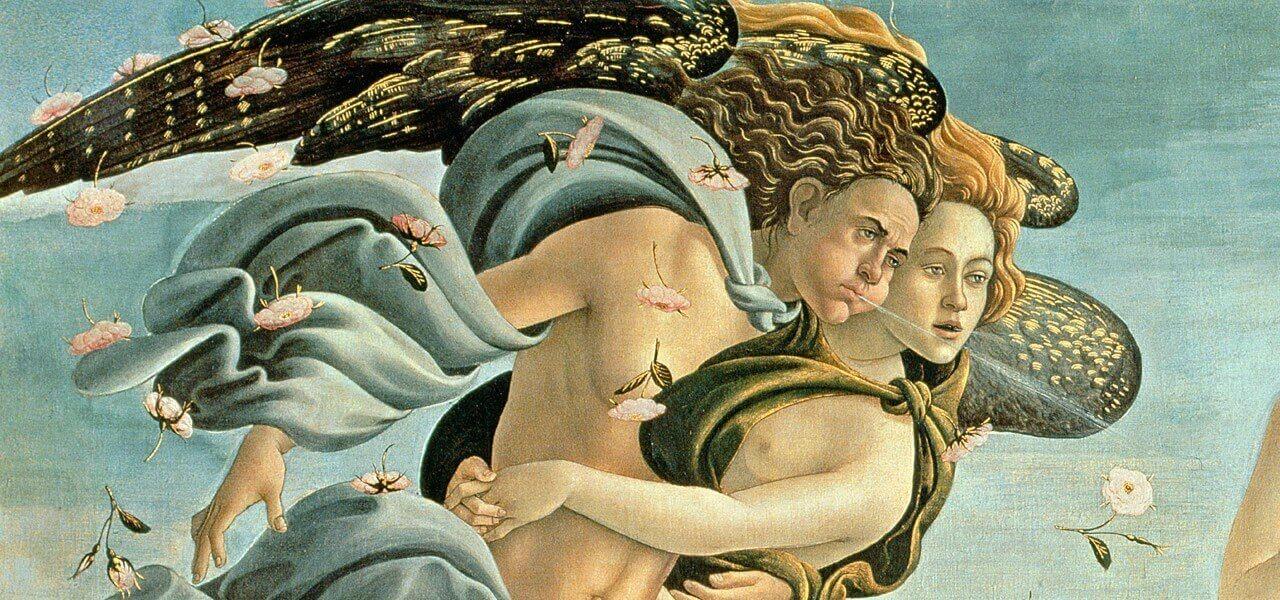 botticelli venere zefiro clori arte1280