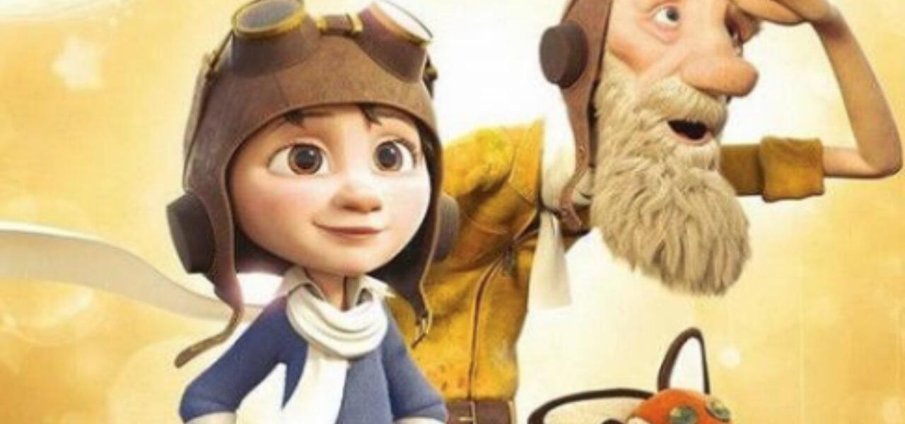 piccolo principe 2019 film