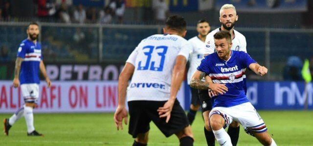Linetty Brozovic DAmbrosio Sampdoria Inter lapresse 2019 640x300