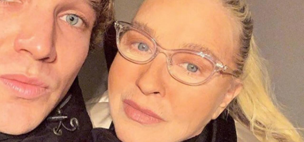 eleonora giorgi 2019 instagram