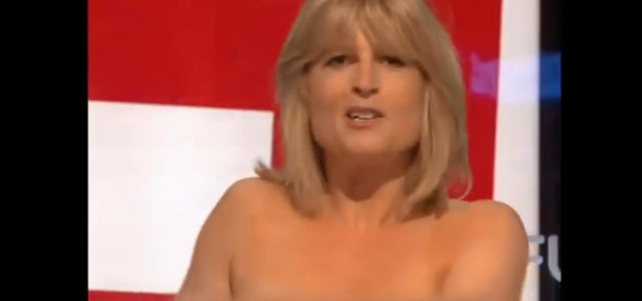 rachel johnson brexit 2019 youtube