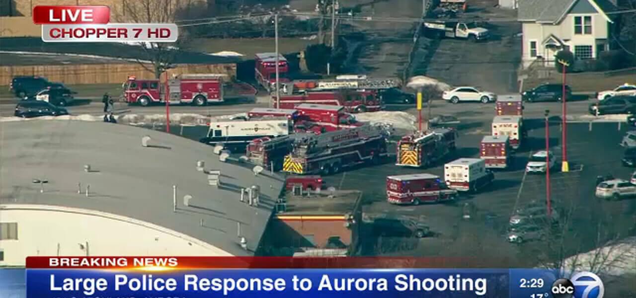 Sapratoria Aurora (tv): 5 morti
