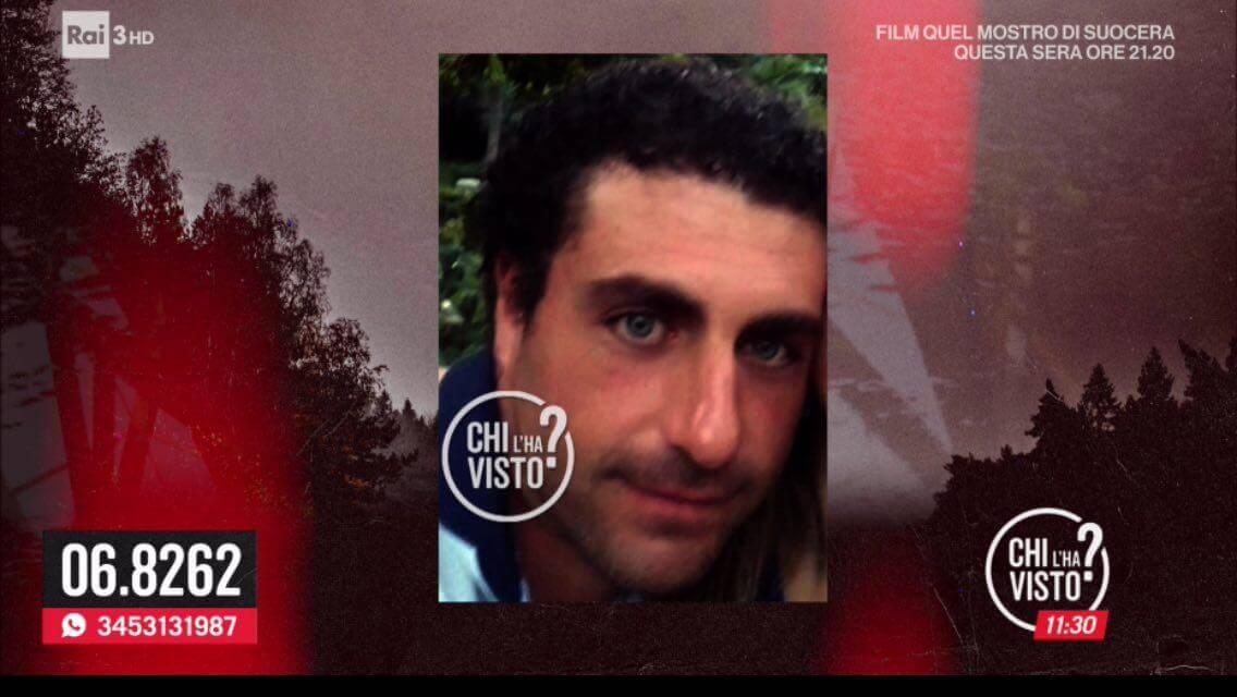 Carlo La Duca scomparso