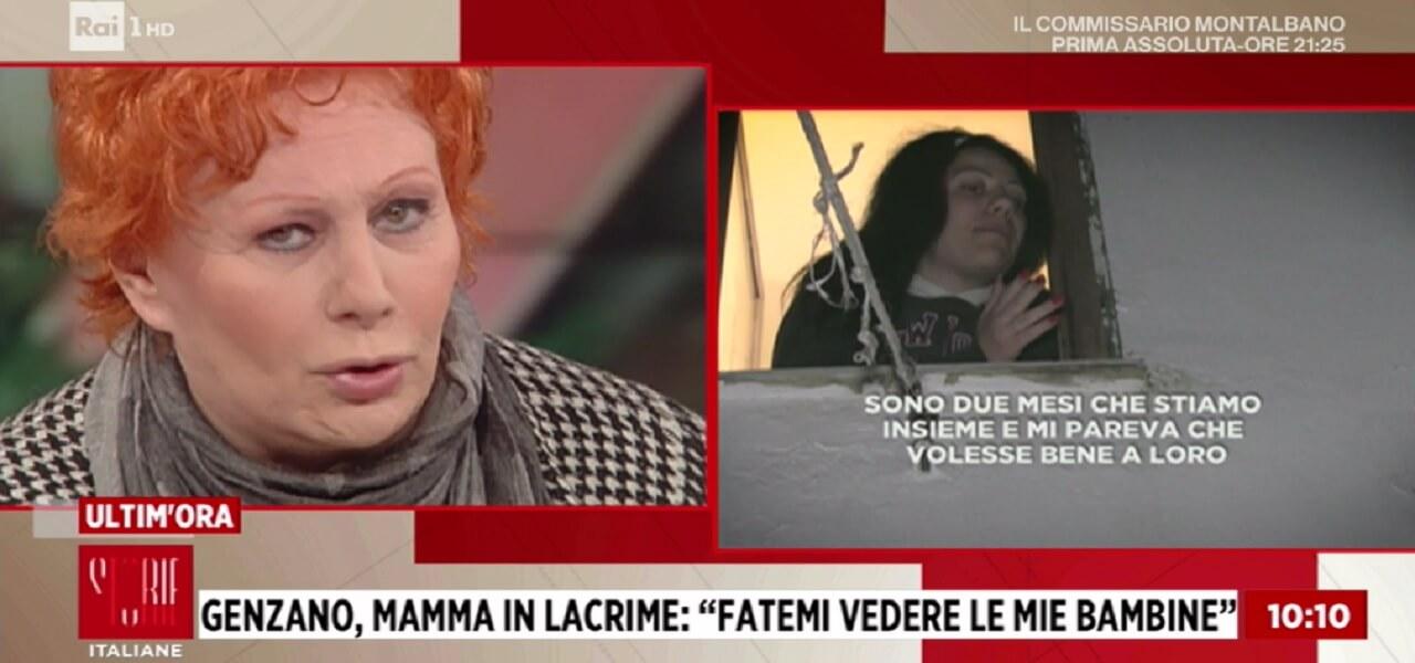 mamma genzano 2019 storie italiane