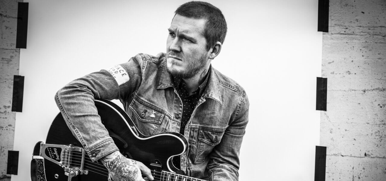 Brian Fallon press shot 1