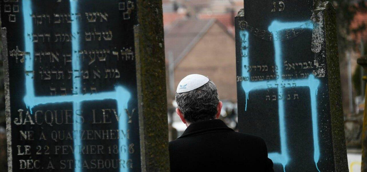 francia antisemitismo ebrei 1 lapresse1280