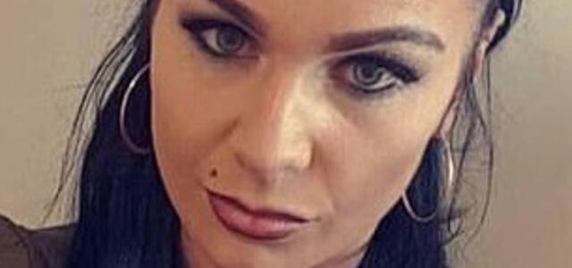 Jenna, stuprata e minacciata