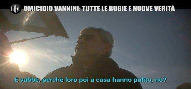 Omicidio Marco Vannini, la testimonianza di Roberto Izzo