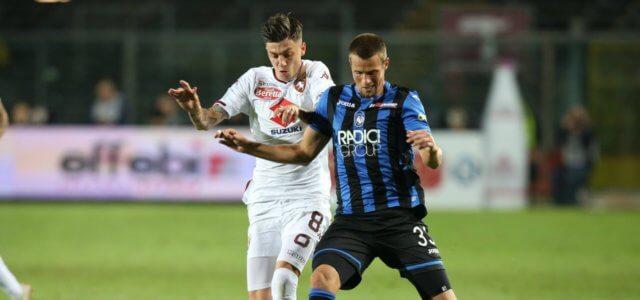 Atalanta Torino Serie A