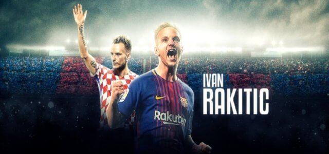 rakitic all'inter