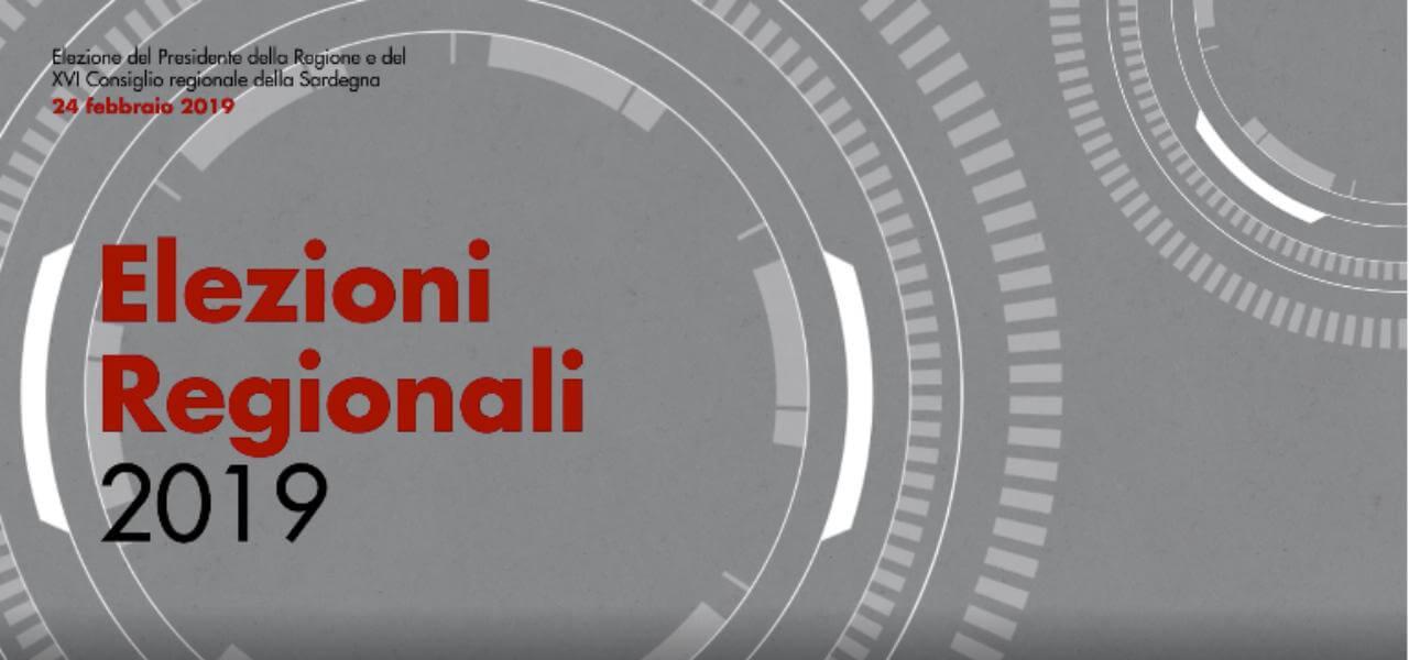 Come Si Vota In Sardegna Elezioni Regionali 2019 Video Liste