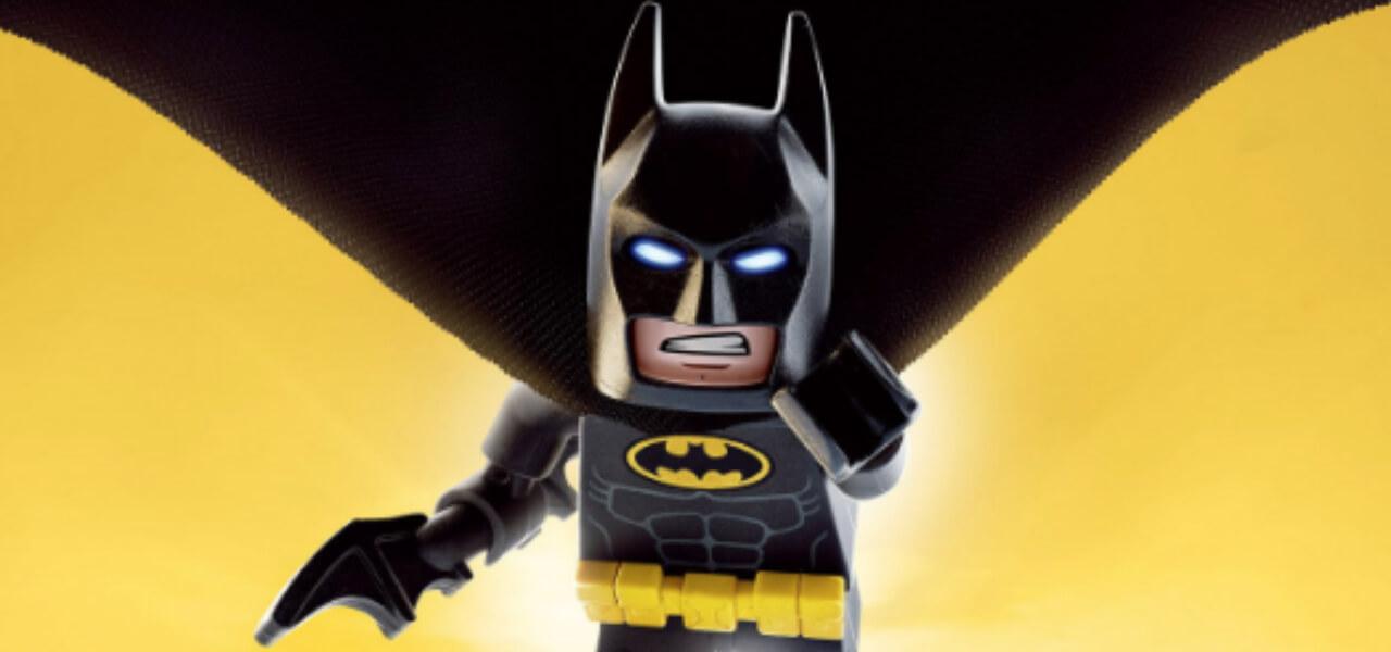 lego batman 2019 film