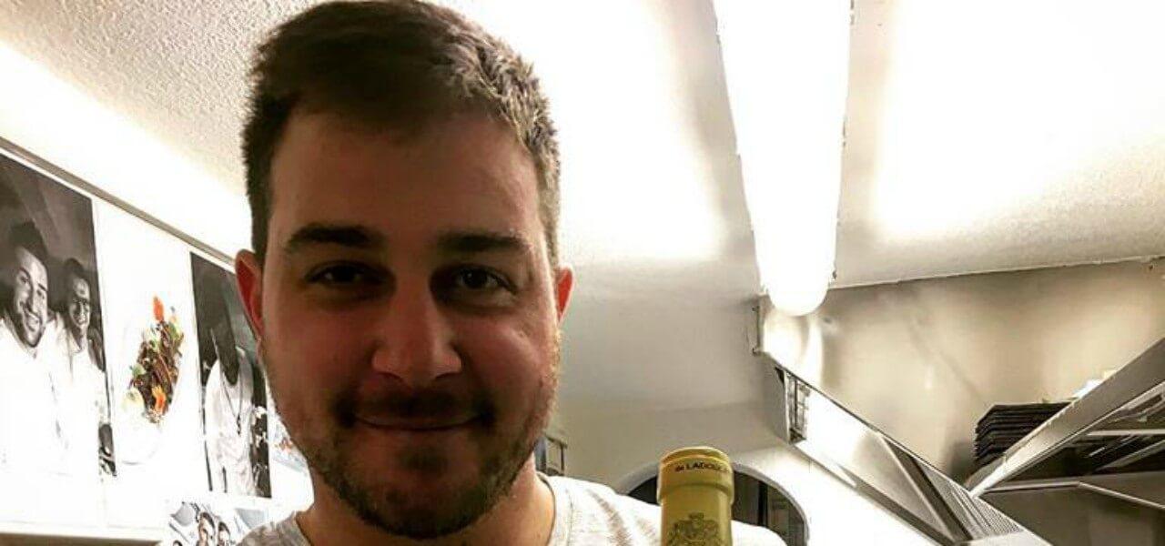 matteo metullio chef facebook