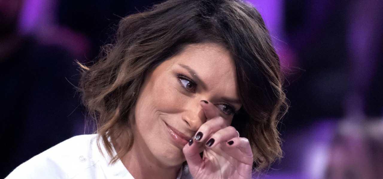 Fernanda Lessa a Verissimo