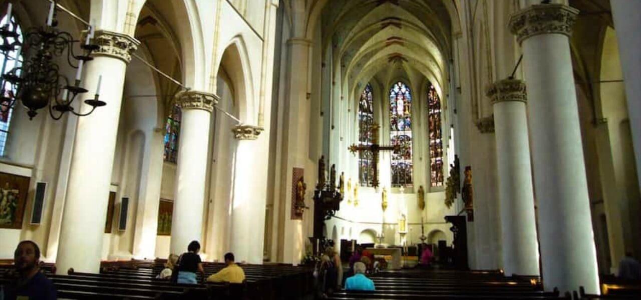 Chiesa e fede