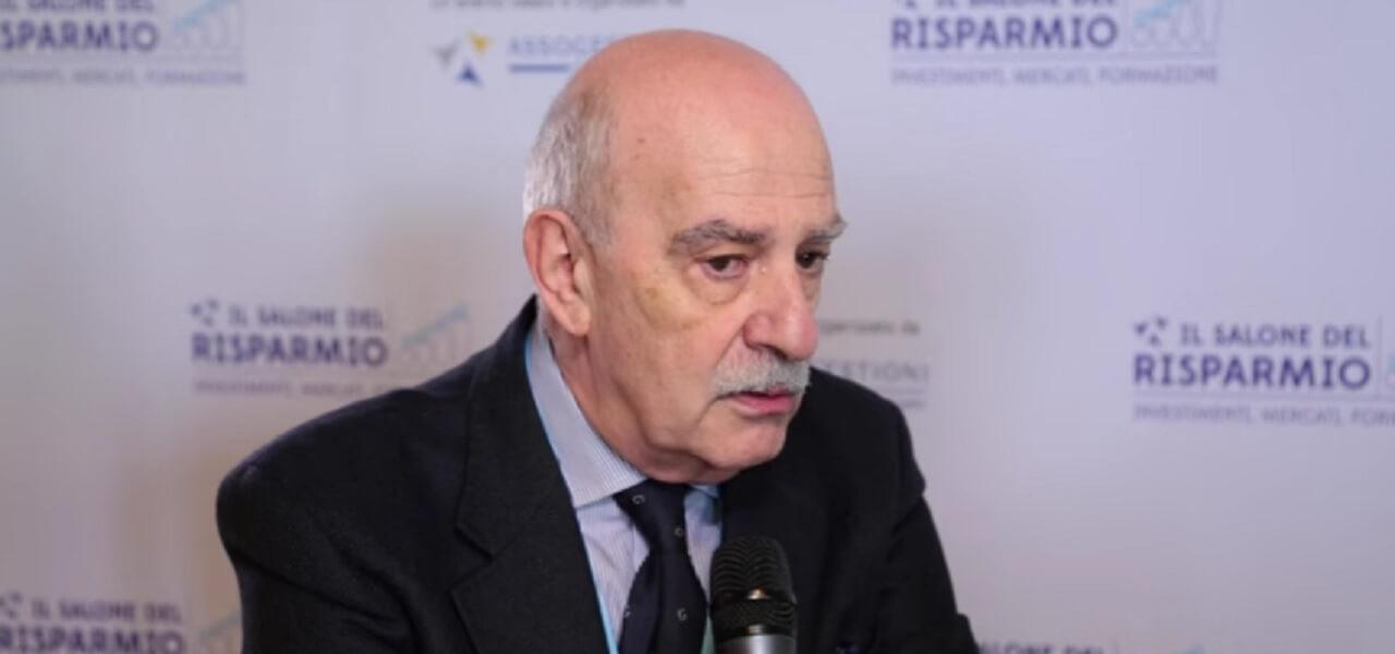 Gian Carlo Blangiardo Istat