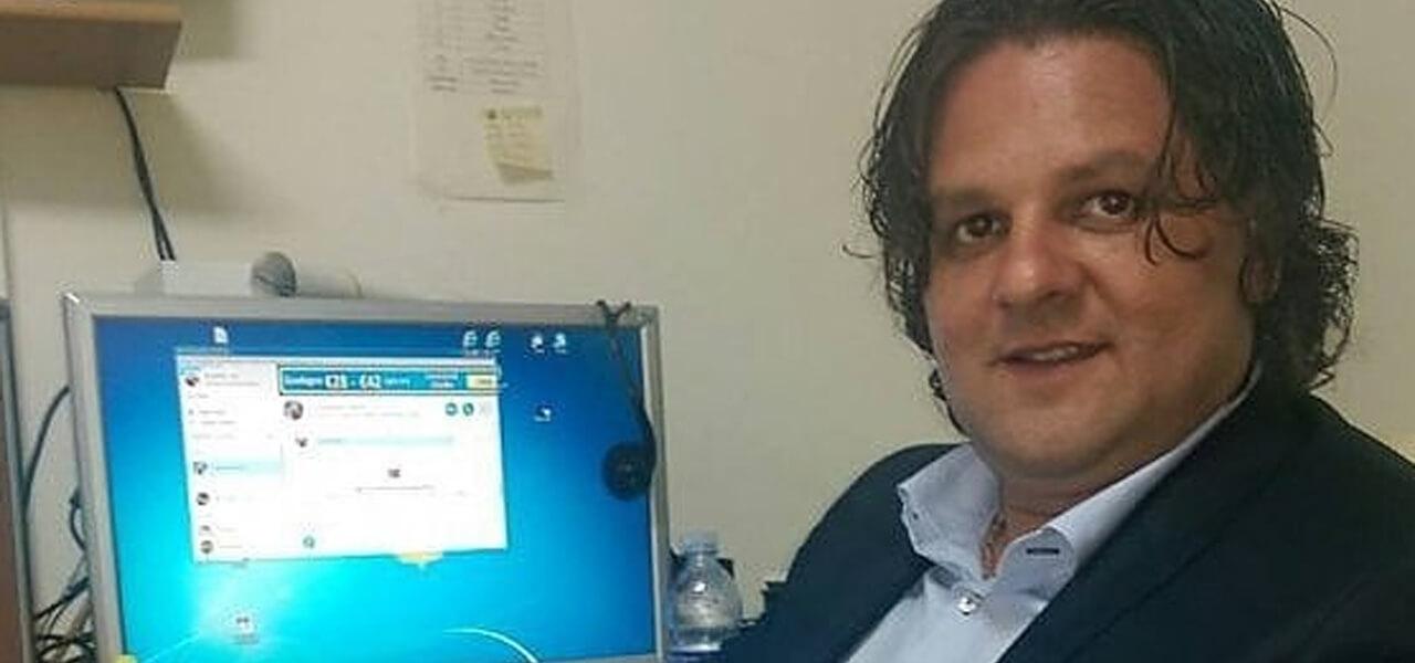 Calogero Luppino, arrestato re delle scommesse