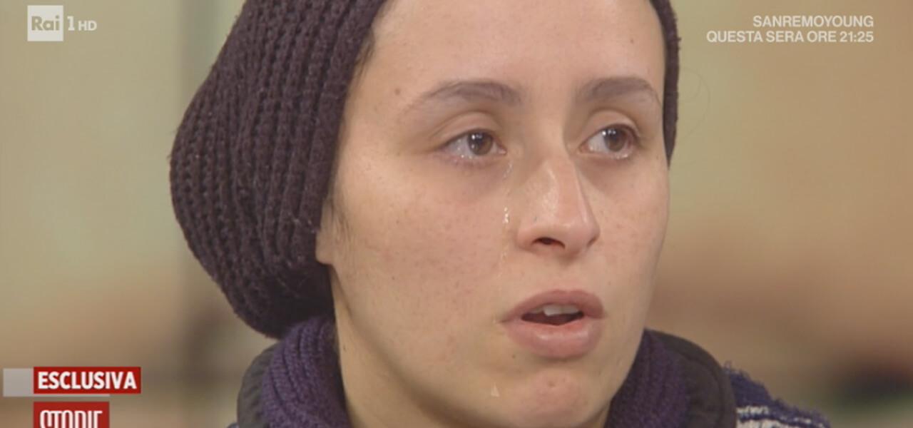 Fatima, mamma del neonato morto a Torino