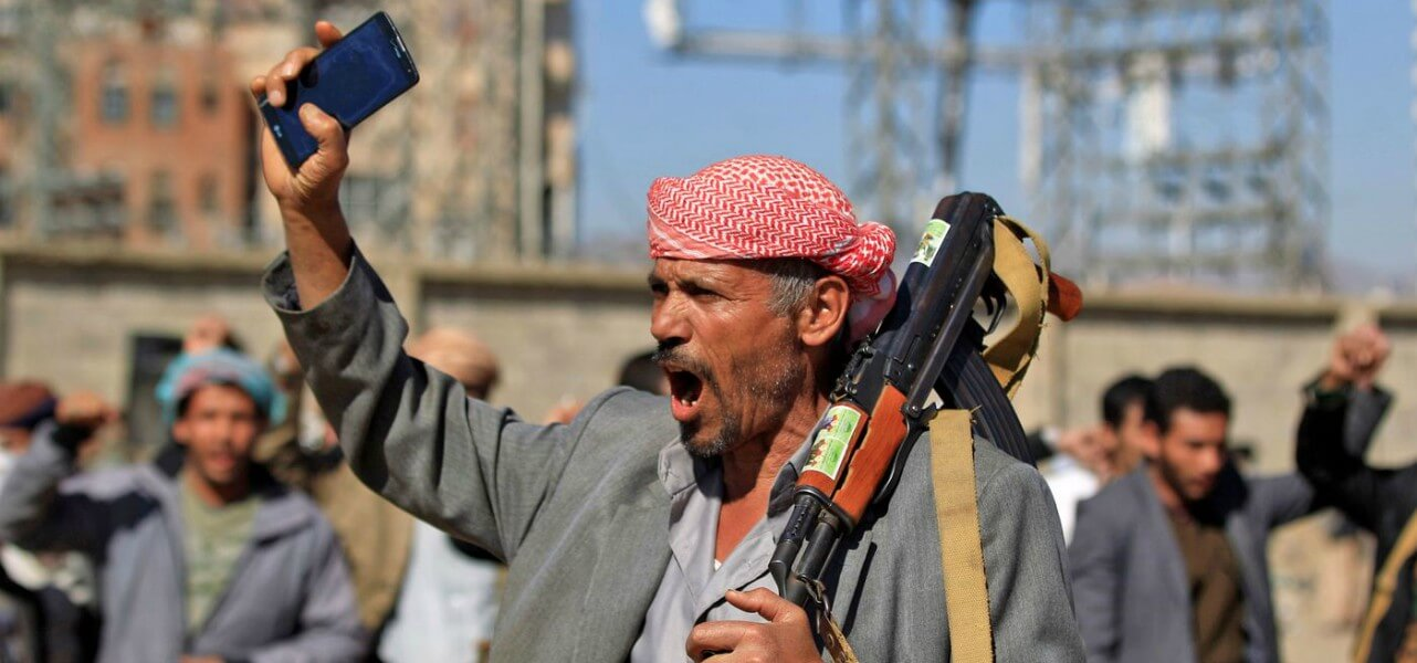 yemen ribelli houthi 1 lapresse1280