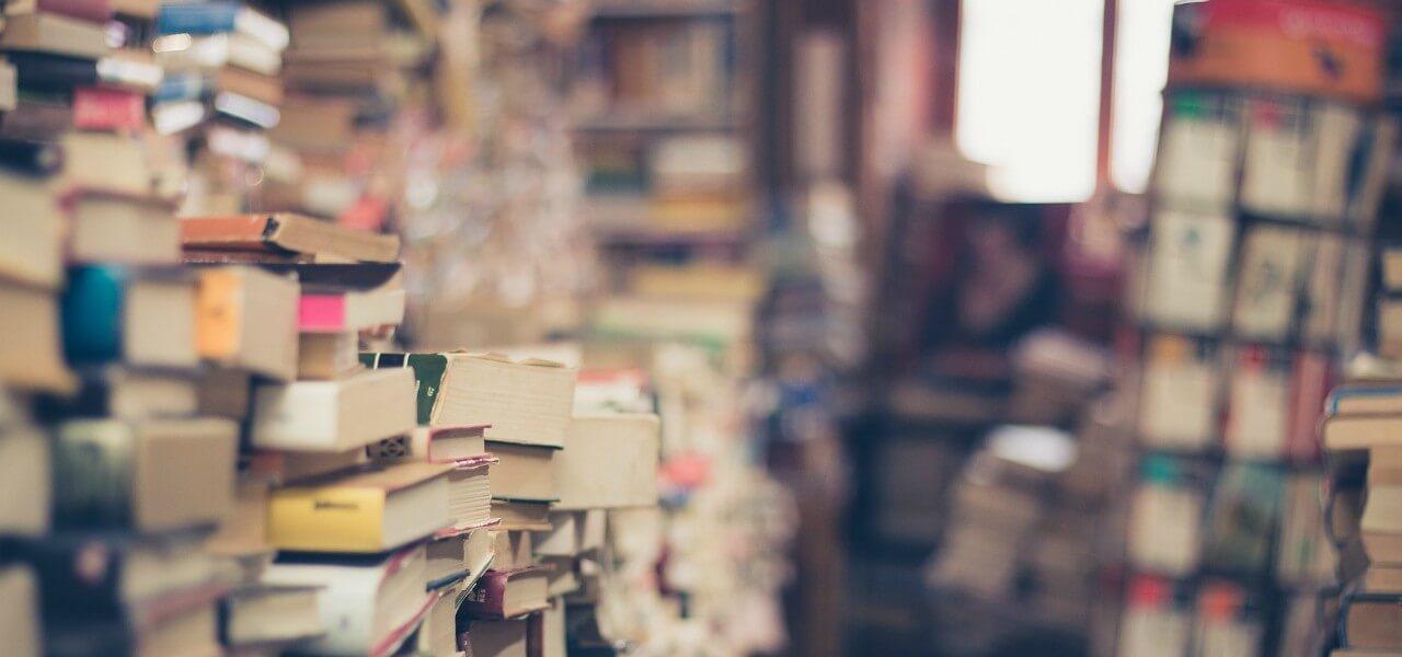 biblioteca libreria libri 1 pixabay1280