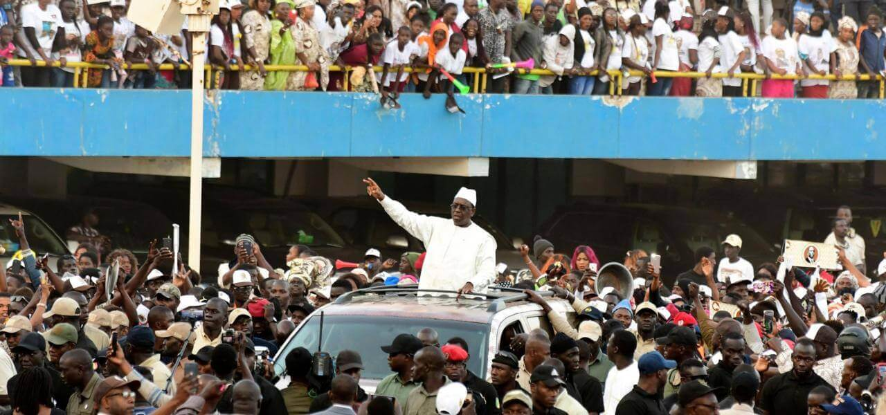 Elezioni Presidenziali in Senegal