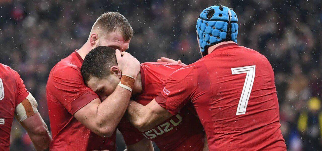 galles rugby lapresse