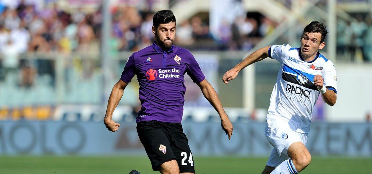 Fiorentina Benassi