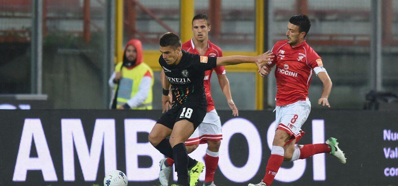 Segre Bianco Venezia Perugia lapresse 2019
