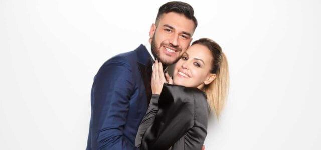 Lorenzo e Claudia dopo la scelta