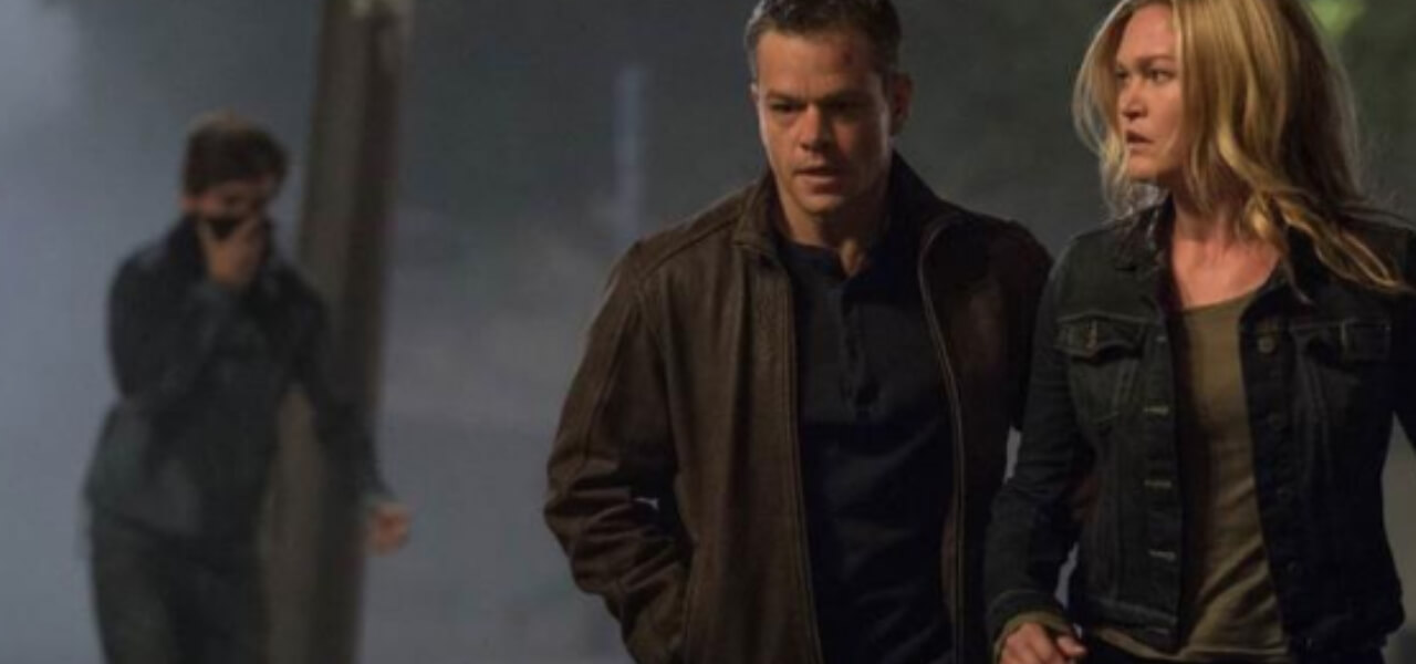 jason bourne 2019 film