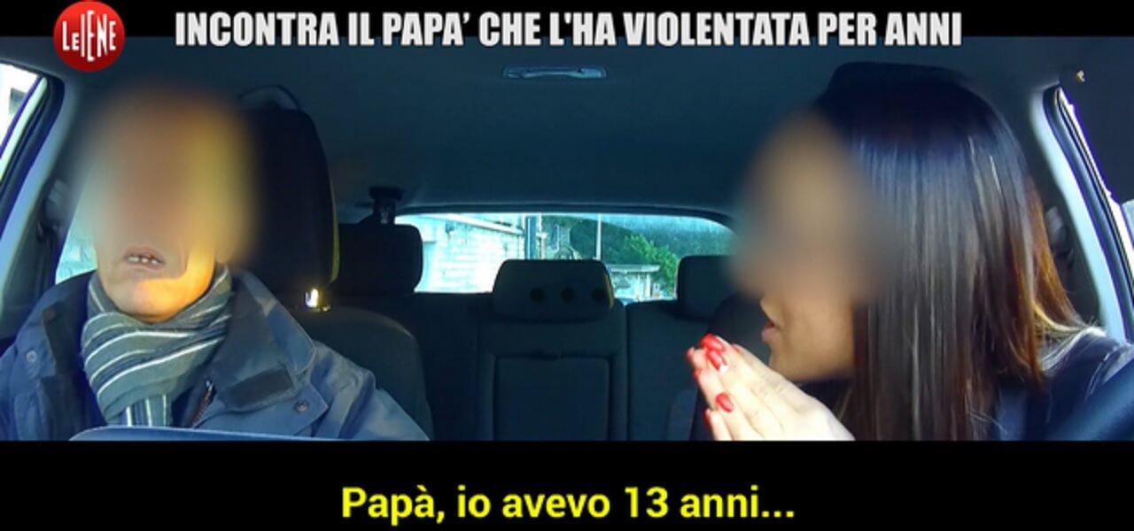 abusata padre pedofilo