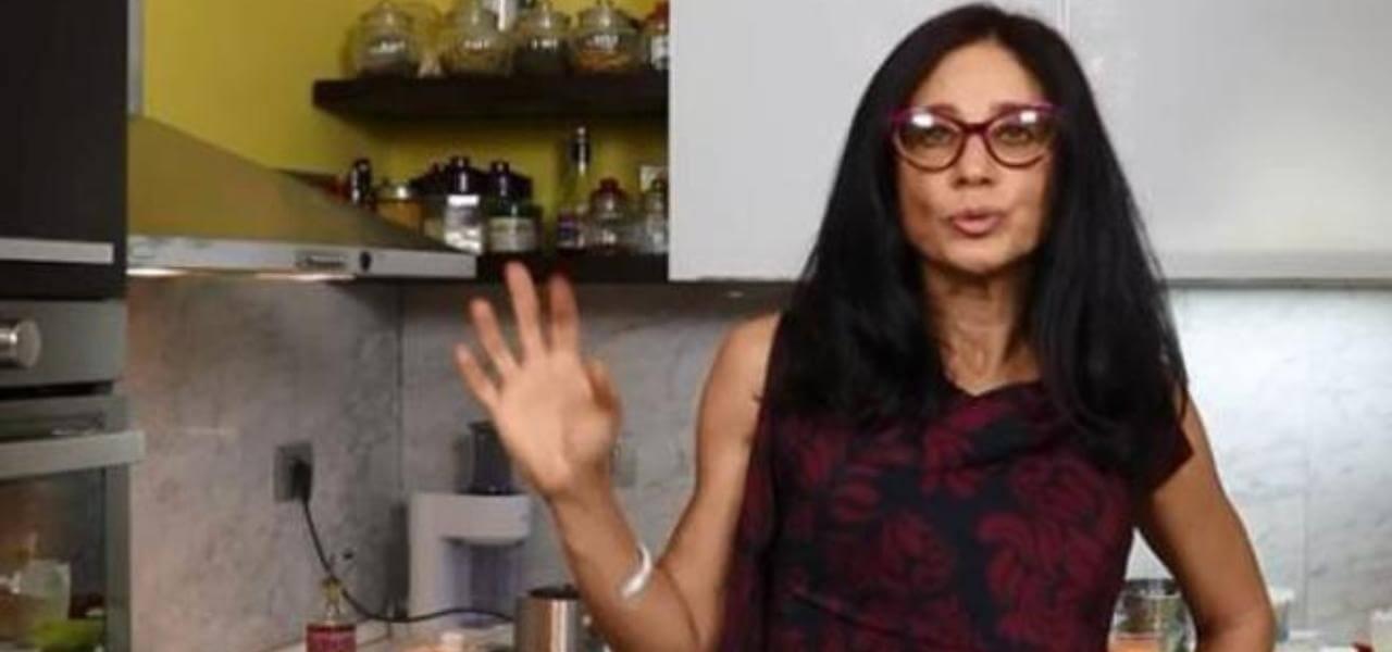 Monica Supertino, la pm che lancia la dieta