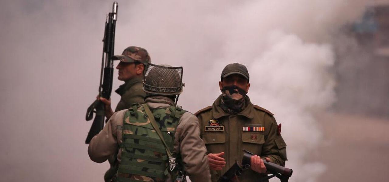 Tensione tra India e Pakistan
