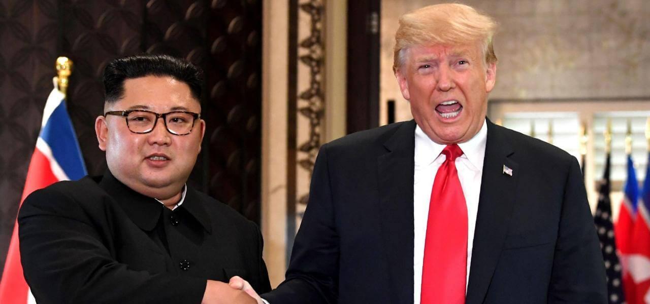 Vertice Kim-Trump