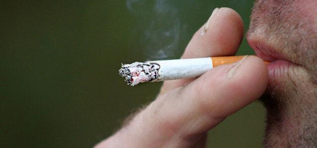 Fumo da sigaretta