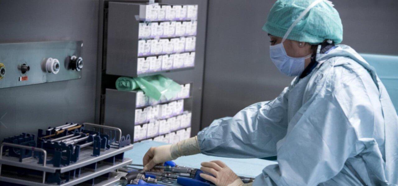 remuzzi tamponi medici