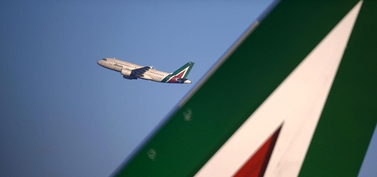 Alitalia Timone Lapresse1280