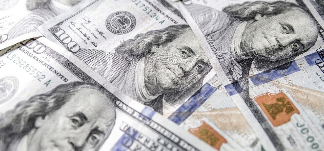 Dollari 100 pixabay
